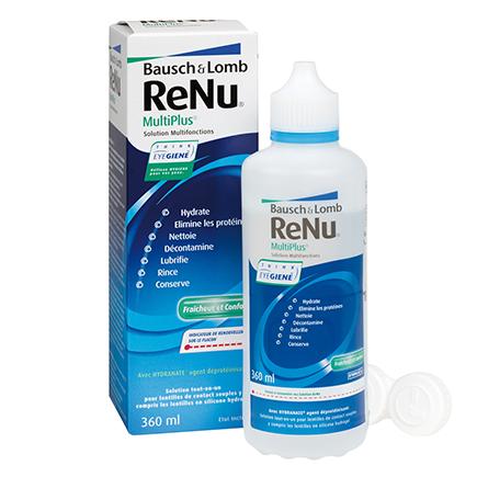 Renu Multiplus rastvor za održavanje