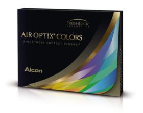 NOVO ! Air Optix Colors sočiva u boji