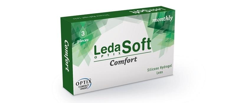 PROMO PERIOD – Leda soft comort