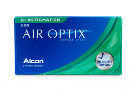 Air Optix Astigmatism (3 kom.)