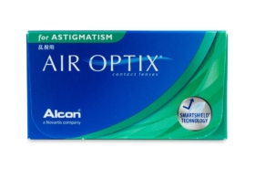 Air Optix Astigmatism (3 kom.)