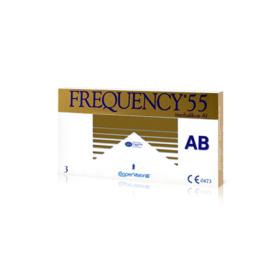 Frequency® 55 Aspheric (3 kom.)