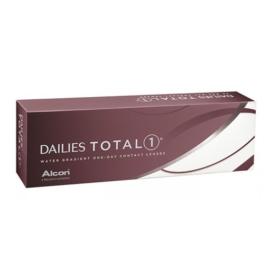 Daillies TOTAL 1 dnevna sočiva