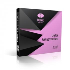 DeNic OPTIX Color Astigmatism