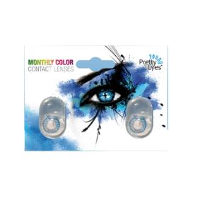 NOVO ! – Pretty Eyes Young – sočiva u boji bez dioptrije